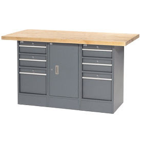 "MOBILE SHOP DESKS- 500 Cap. (lbs.), 23 x 20 x 51"" Size W x D x H HFED-2023-95, mobile shop desks, shop storage trucks, mobile desk, desk, truck, mobile truck"