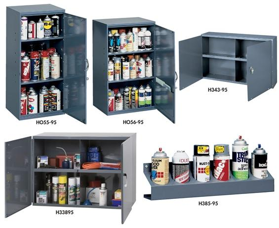 "ALL-STEEL UTILITY CABINETS- Lockable Utility Cabinet, No. of Sections 4, 33-3/4 x 12 x 23-7/8"" Size WxDxH"