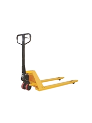 LOW PROFILE PALLET TRUCK- 20-1/2 x 48""