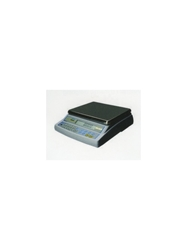 FED-CBK PRECISION BENCH SCALES- 16 lb. x 0.0005 lb./8000 g. x 0.2 g.<br>256 oz. x 0.01 oz.