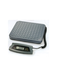 FED-SD STANDARD DUTY DIGITAL BENCH SCALES-440 lb. x 0.2 lb.<br>200 kg. x 0.1 kg., 12.4 x 11.8 x 1.5""