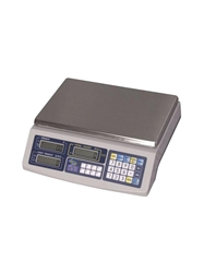 FED-SHC SUPER HIGH RESOLUTION COUNTING SCALES- 24 lb. x 0.0005 lb., 13.6 x 9""