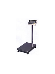 FED-UFMB SERIES BENCH SCALES-150 lb. x 0.05 lb./<br>60 kg. x .02kg., 13 x 17.7 x 3.5""