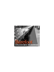 BAREFOOT® ERGONOMIC FLOORING- Oily, Wet Areas, Drain-Thru, Module, 3 x 4