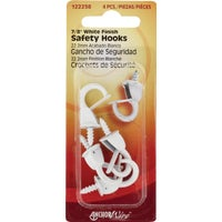 122238 Hillman Anchor Wire 7/8 In. Safety Hook hook safety