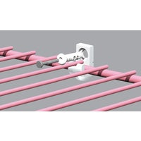 661000 Closetmaid Wire Shelf Wall Clips For Drywall 661000, Wire Shelf Wall Clips For Drywall