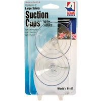 6000-74-3040 Adams Suction Cup With Metal Hook cup suction