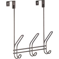 43913 iDesign Classico Over-The-Door Hook Rail