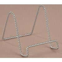 23-1234 Tripar Twisted Wire Plate Stand plate stand