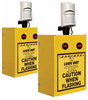 Hall - Door Monitor 2 - Hall Collision Awareness Hall - Door Monitor 2, Collision Awareness, Collision Safety, Safety Products, Forklift Safety, Warehouse Safety, Collision Awareness, Dock Safety, Dock Awareness, Hall Collision, Office Collision