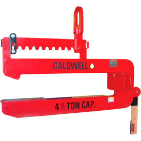 caldwell c-hook pipe lifter cpl-1.5 3000 lb. capacity Caldwell C-Hook Pipe Lifter CPL-1.5 3000 Lb. Capacity