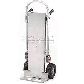 301645 Snap-On Deck (301645) for Magliner; Gemini Senior 2-in-1 Hand Trucks