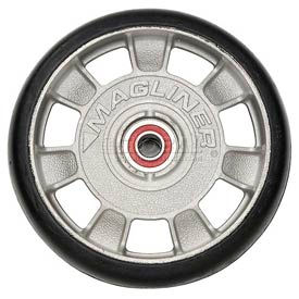 "10815 8"" Mold-On Rubber Wheel 10815 for Magliner; Hand Trucks"