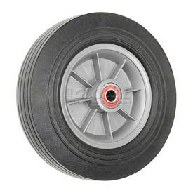 "111025 10"" Solid Rubber Wheel 111025 for Magliner; Hand Trucks"