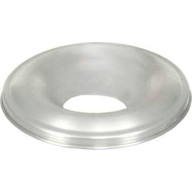26530 Justrite Replacement Lid for 30 Gallon Cease-Fire; Steel Waste Receptacle