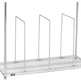 520CP60 Set Of 3 Adjustable Dividers