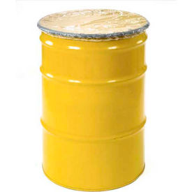 DC55 Protective Lining Corp. DC55 Elastic Polyethylene Drum Cover