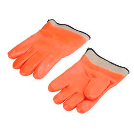 GPOF-SC-2R-3 Insulated PVC Gloves, 12 Pairs/Pack