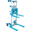 A-LIFT-S-HP Vestil Lightweight Hand Operated Lift Truck A-LIFT-S-HP 400 Lb. Straddle Legs