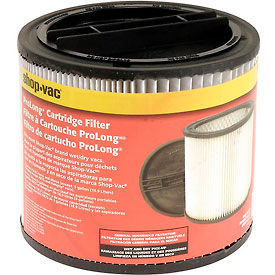 9030400 Shop-Vac 9030400 Shop Vac Cartridge Filter