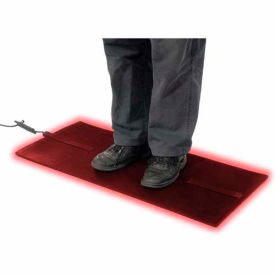 "FWB** Heated Floor Mat 36""L X 16""W"