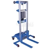 A-LIFT-CB-HP Vestil Hand Operated Counterbalanced Lift Truck A-LIFT-CB-HP 400 Lb. Straddle Legs