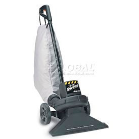 4050010 Shop-Vac; Industrial Indoor Outdoor Sweeper - 4050010