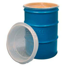 EZ-55HD/M400 CDF Medium 400 Micron Mesh EZ-Strainer; Insert EZ-55HD/M400 for 55 Gallon Drums