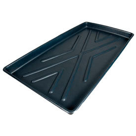 2370 UltraTech Ultra-Rack Containment Tray; 2370 - Single Tray