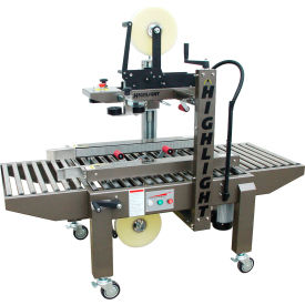 2300-SD-U Highlight Industries Magnum; Uniform Side Belt Drive Case Sealer, 2300-SD-U