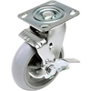 "RP9037 Replacement 6"" Swivel Caster for Hotel Cart (Model 603575)"