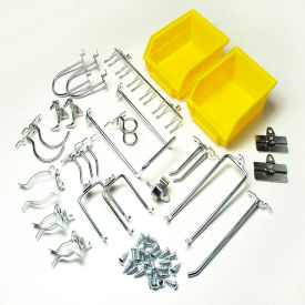 76901 DuraHook 26 Pieces Assortment