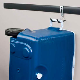 Rubbermaid 5J27 FastTrack Garage Cooler Hook