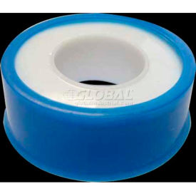 "PP25011 Plumb Pak Thread Sealant Tape, 1/2"" x 520"""