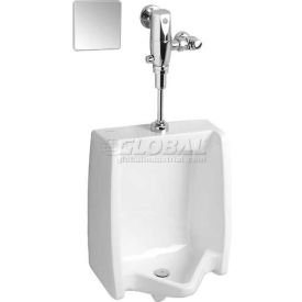 6515001.020 American Standard 6515001.020 Washbrook Back Spud Washout Urinal