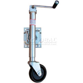 Swing-Away Trailer Jack Stand TJ-06 800 Lb. Capacity