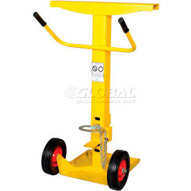 Auto-Stand by Ideal Warehouse 60-5452 Trailer Stabilizing Stand 100,000 Lb. Static Capacity