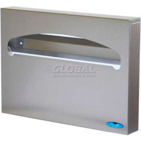 199S Frost Toilet Seat Cover Dispenser - Stainless Steel - 199S
