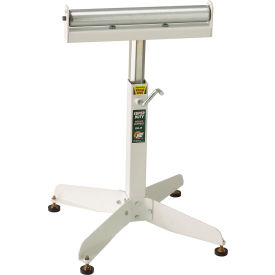 "HTC Super Duty Roller Stand HSS-15 with 22"" to 32"" Height Range 500 Lb. Capacity"