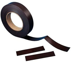 "MP300 Plain Magnetic Roll Stock, 3"" x 50 ft"