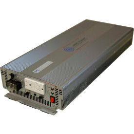 aims power 3000 watt pure sine 24vdc inverter with gfci, pwrig300024120s AIMS Power 3000 Watt Pure Sine 24VDC Inverter with GFCI, PWRIG300024120S