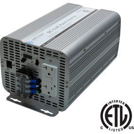 aims power, 2000 watt power inverter gfci etl listed conforms to ul458 standards, pwrinv200012120w AIMS Power, 2000 Watt Power Inverter GFCI ETL Listed Conforms to UL458 Standards, PWRINV200012120W