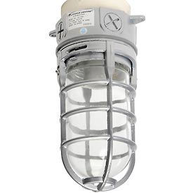 VC150I M12 Lithonia VC150I M12 150 W Incandescent Ceiling Mount Vapor Tight