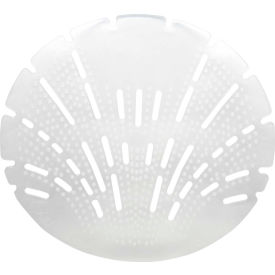 621 Big D Pearl Urinal Screen - Melon Mist 10/Case - 621