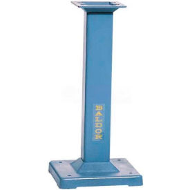 "GA16 Baldor-Reliance GA16 Pedestal for 6"" to 10"" Grinders"