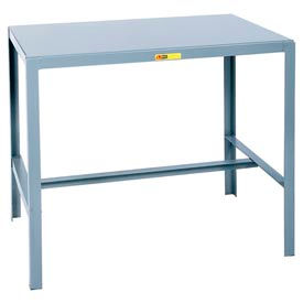 MT1-2436-36 Little Giant;  Steel Top Machine Table, 24 x 36 x 36