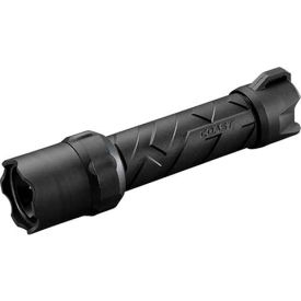 20767 Coast; Polysteel 600 Focusing LED Flashlight - Black