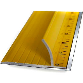 "7040 SpeedPress; 40"" Ultimate Steel Safety Ruler"