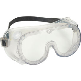 2230R Polycarbonate Goggles - Indirect Vent