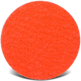 "59915 CGW Abrasives 59915 Quick Change Disc 2"" TR 80 Grit Ceramic"